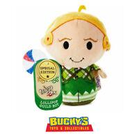 Lollipop Guild Boy Hallmark Wizard of Oz Limited Edition itty bitty bittys Green