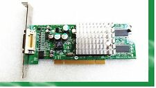Windows 7 DUAL MONITOR PCI  Video Card as pictured.  NVIDIA Quadro NVS-280