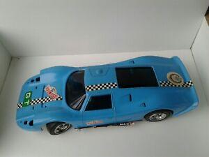 Vintage Nacoral S.A. Ford GT40 1:12 Scale. Spares, Repair, Restoration