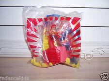 SUPERMAN DC Comics Burger King Kids Club Toy 1997