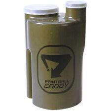Paintball Pod Caddy / Ammobox für 1.100 Paintballs (oliv)