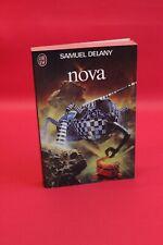 Nova - Samuel Delany - Livre - Occasion TBE