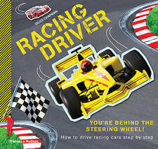 Pilote de course: How to Drive Racing Cars étape par étape, 0500650268, New Book