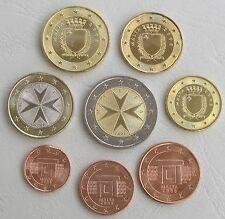 Euro KMS Malta 2008 unz