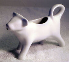 Ceramic Cow Creamer - Microwave / Dishwasher / Oven Safe by BIA