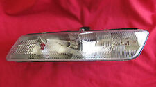 New OEM 1991-92 Saturn SL Left Headlamp Headlight Assembly 21110139
