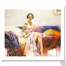 SWEET SENSATION BY PINO, SIGNED/NUMBERED/COA, 22/295