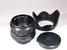 Zenitar-M #97008160 MC 1.9/50mm For all Cameras with M42 Mount or other SLR/DSLR