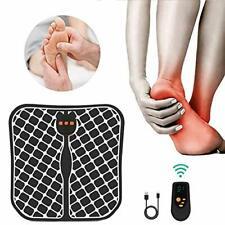 Masajeador de pies electrico,vibrolegs, EMS Masajeador de Pie