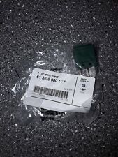 Genuine BMW - 1 & 3 Series Wiper Relay Contact Green 61366980177
