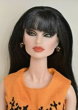 "Tatyana Alexandrova EXCEPTIONAL 12"" Dressed Doll Fashion Royalty Jet Set"