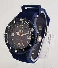 Ice-Watch 007266 sixty nine Large Ø44 mm Herrenuhr Uhr 10 ATM neu dunkelblau 189