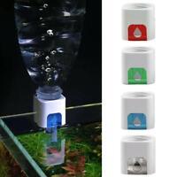 Mini nano hang on auto water filler refill top off system aquarium ATO Sytem Hot