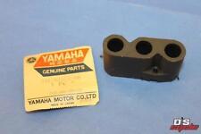 NOS New Yamaha 1973-74 TX750 Pilot Light Bulb Rubber Bracket Holder 341-83575-00
