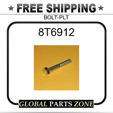 8T6912 - BOLT-PLT 8T4195 8T4185 8T4182 8T4186 814009 for Caterpillar (CAT)