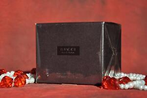 GUCCI CLASSIC EDP 50ml., VERY RARE, NEW IN BOX