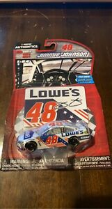 Jimmie Johnson #48 2017 Wave 9