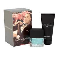 Jasper Conran Gift Set Male Eau de Toilette 40ml & Shower Gel 100ml NEW