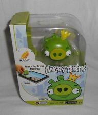 Apptivity ANGRY BIRDS iPad App Game w/King Pig Figure Piece NEW