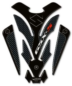 Tank Pad Sticker Protection For Motorcycle Suzuki Gsxs GSX-S Carbon