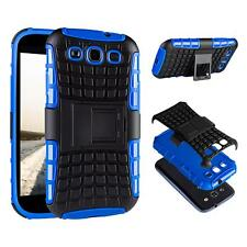 Samsung Galaxy S3 i9300 S3 Neo i9301 Hybrid Outdoor Phone Case Anti Shock Cover