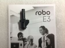 ROBO E3 Educational 3D Printer 👉🏼 EXTRUDER NEW AS PICTURED 👈🏼