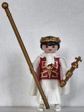 Playmobil - Napoleon - Bonaparte - empereur - sacre - couronnement #7 - custom