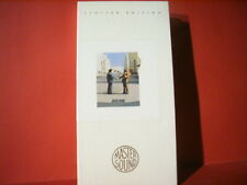 "PINK FLOYD "" WISH YOU WERE HERE "" LONGBOX-SONY-24KARAT-GOLD-CD/PERFECT NEW=MINT)"