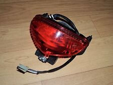 SUZUKI SFV650-L0 SFV 650 GLADIUS OEM REAR BRAKE LIGHT *LOW MILEAGE* 2009-2014