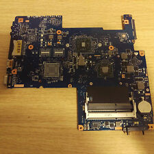 TOSHIBA Satellite C670D SCHEDA MADRE MOTHERBOARD AB/TK AB AMD E-450 + HD 6320