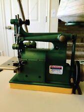 Merrow 18-E Blanket Stitch Sewing Machine