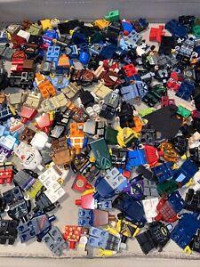 LEGO Massive Job Lot of Minifigure Parts - Torso and Legs - Part out/Complete