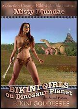 Bikini Girls on Dinosaur Planet/Bikini Goddesses