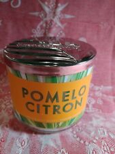 Bath & Body Works Pomelo Citron 3 wick 14.5 oz candle
