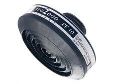 Scott Pro2000 PF10 P3 Filter 40mm thread Sealed Exp 2030 Bio Protect HEPA NATO