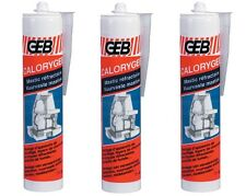 3 Sealant Refractory High Temperature Geb Held 1300°C