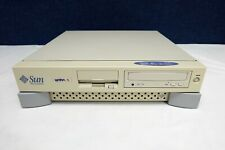 Sun Ultra 5 Workstation 333MHz, 256Mb, 0 HDD