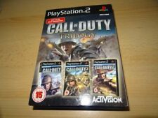 Videojuegos Call of Duty activision Sony PlayStation 2