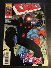 9.2 Cable 1993 Series #047 October 1997 Marvel NM