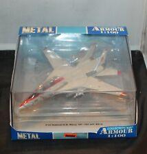 Armour 1:100 F-14 Tomcat US Navy 5218 Model Plane
