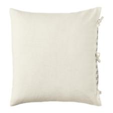 IKEA Ursula Cushion Cover White 26x26 703.525.55
