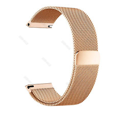 Milanese Stainless Steel Strap Band 20/22mm For Samsung Galaxy Watch 42/46mm New