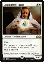Containment Priest x1 Magic the Gathering 1x Ultimate Masters mtg card