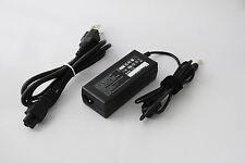 65W Laptop AC Adapter for Toshiba Satellite L455-S5046, PSLY0U-03J02U