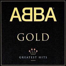 CD de musique disco ABBA