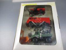 Roco:Feuerwehr Seefeld Set m. 3 Modellen, Nr.1333   (SSK35)