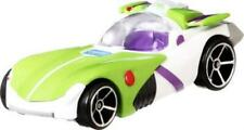 2018 Hot Wheels Disney Pixar Character Car Toy Story 4 BUZZ LIGHTYEAR Collect