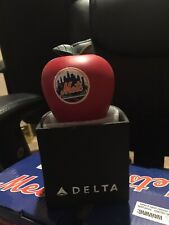 ef324bed Mets Home Run Apple Figurine Citi Field FREE SHIP FREE SHIRT FREE SURPRISE