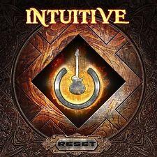 Intuitive - Reset [New CD] Australia - Import