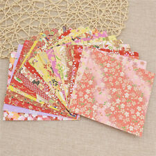 1 Pack DIY Handmade Papers Craft Scrapbooking Japanese Origami Album Handcraft